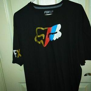 Fox XL T shirt